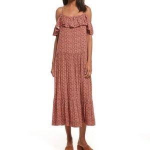 REBECCA MINKOFF Lapaz Dress NWT